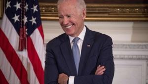 ABD'nin Yeni Başkanı Biden'ın Maaşı Belli Oldu!