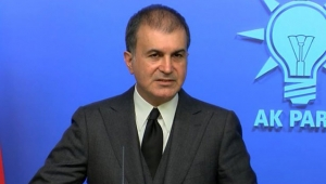 AK Parti'li Çelik: CHP'li Başarır, şuursuz ve zehirli dil kullanıyor!