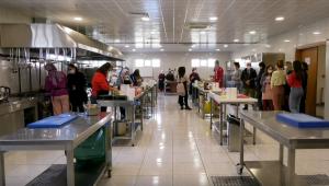 Ankara Büyükşehir Türk ve Mülteci Kadınları Buluşturdu!