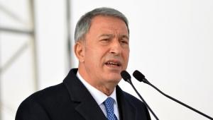 Bakan Akar: Mehmetçik, Azerbaycan'daki görevlerinin başına gidecek!