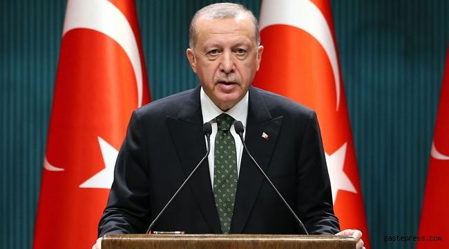 Cumhurbaşkanı Tayyip Erdoğan'dan flaş 'faiz' açıklaması!