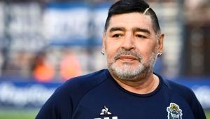 Efsane isim Diego Armando Maradona'nın ölüm nedeni belli oldu!