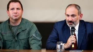 Ermenistan'da yenilginin depremi sürüyor!