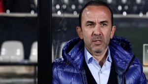 Erzurumspor'da Teknik Direktör Mehmet Özdilek ile yollar ayrıldı!