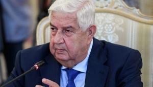 Esad rejiminin Dışişleri Bakanı hayatını kaybetti!