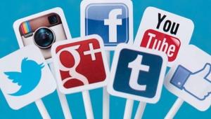 Facebook, Instagram, Twitter, Periscope, YouTube ve TikTok'a 10'ar milyon lira ceza verildi!