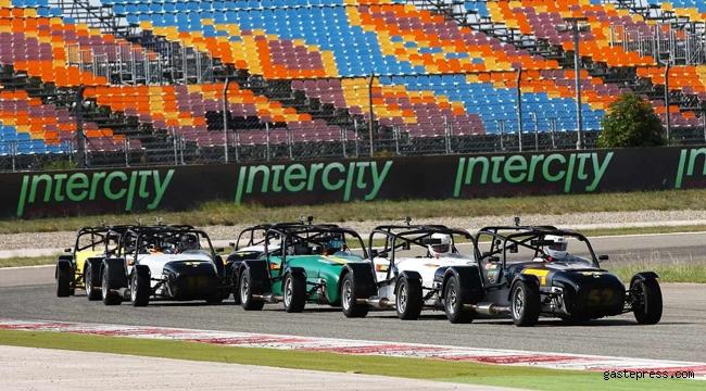 FIA'nın, Intercity İstanbul Park'a 3 yıllık lisans verdiği açıklandı!
