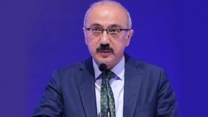 Hazine Bakanı Lütfi Elvan'dan son dakika açıklamaları!