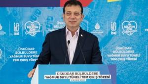İBB Başkanı Ekrem İmamoğlu'ndan Üsküdarlılara güzel haber!