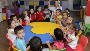 İstanbul'da resmi anaokulu ve anasınıfları hakkında 'uzaktan eğitim' kararı alınıyor!