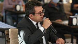 İYİ Partili Adnan Kenanoğlu'dan Kayseri Büyükşehir Belediyesine Cevap!