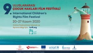 İzmir'de, 9. Uluslararası Çocuk Hakları Film Festivali başlıyor!