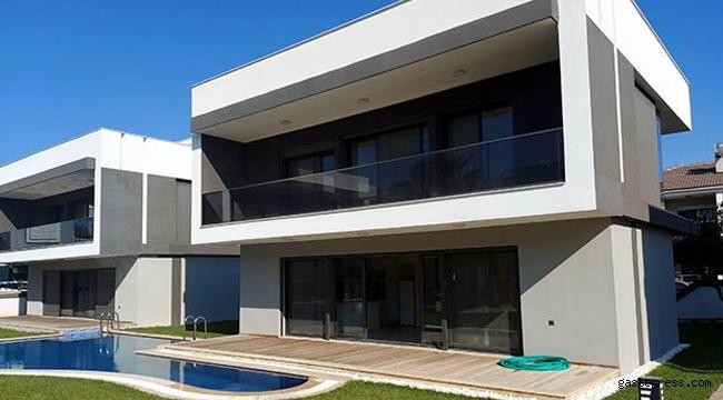 İzmir'de depremden sonra villa ve müstakil evlere olan talep arttı!
