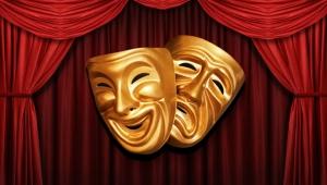 Kayseri'de Devlet Tiyatrosu Yeniden 'Perde' diyecek!