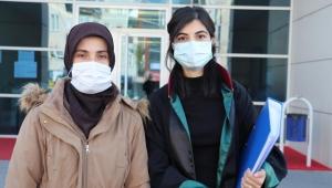 Kayseri'de kızının gözü önünde eşini yaralayan kocaya 16 yıl 9 ay hapis!