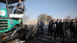 Kayseri Talas'daki Bir Vatandaşın Memnuniyeti