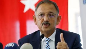 Koronavirüse Yakalanan Mehmet Özhaseki'de yeni gelişme!