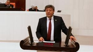 Milletvekili Dursun Ataş, AKP'li Belediye Başkanları Çiftçilere Verdikleri Sözleri Tutsun!