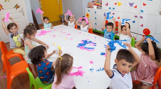 Milli Eğitim Bakanlığı'ndan anaokulları için Eğitime devam edecek kararı!
