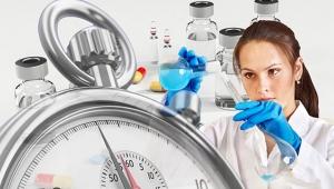 Pfizer Koronavirüs aşısını -70 derecede kuru buzla paketlenmiş olarak dağıtacak!