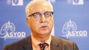 Prof. Dr. Tevfik Özlü tedbirlerle ilgili twitterdan bir mesaj yayınladı!