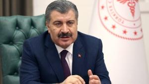 Sağlık Bakanı Fahrettin Koca'dan iddialar sonrası flaş açıklama geldi: