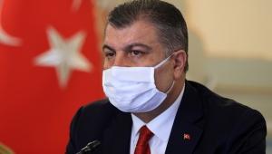 Sağlık Bakanı Fahrettin Koca'dan sarsıcı uyarı geldi!