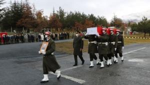 Şehit asker Memleketi Osmaniye'ye Uğurlandı!
