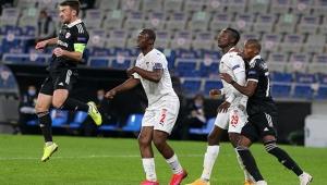 Sivasspor Yoluna Devam Ediyor, Karabağ - Sivasspor: 2-3