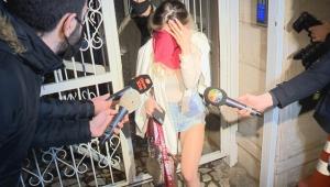 Sosyetenin Yeniköy'deki korona partisine polis baskını yapıldı!