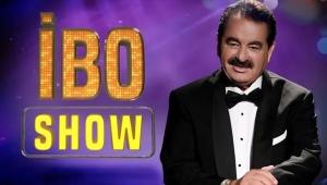 Star TV İbo Show'un ikinci program konukları belli oldu!