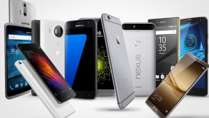Türkiye'de yaklaşık 45 milyon kişi akıllı telefon kullanıyor!