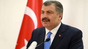 Türkiye'deki corona virüsü vaka ve ölü sayısında son durum (21 Kasım 2020)