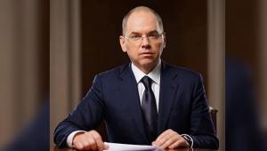 Ukrayna Sağlık Bakanı Maksim Stepanov koronavirüse yakalandı!