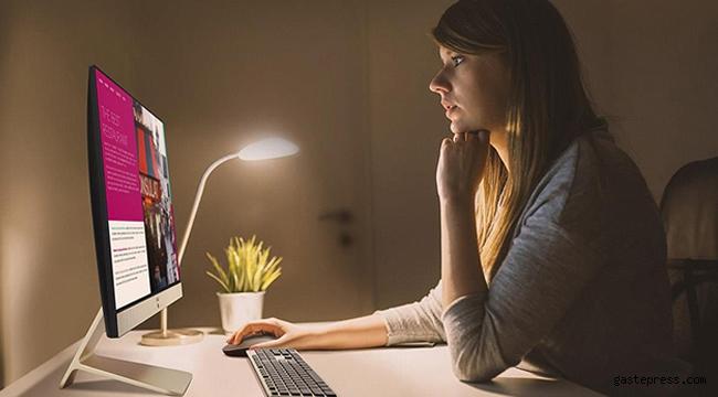 Ünlü Teknoloji markasının kablosuz çözüm sunan yeni bilgisayarı!