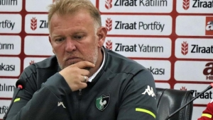 Yukatel Denizlispor'da, Robert Prosinecki dönemi sona erdi!