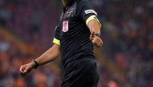 Ziraat Türkiye Kupası'nda 4. Tur hakemleri açıklandı!