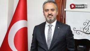 Bursa Büyükşehir'den plazma bağış seferberliği!