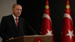 Erdoğan; ''Aşı Olmamda Bir Sıkıntı Yok''