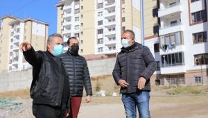 Kayseri Melikgazi'de 80 Parkta Son 23 Gün!