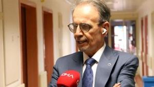 Prof. Dr. Mehmet Ceyhan'dan Diyanet'e korona aşısı çağrısı!
