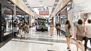 Sanal alışveriş merkezleri açılıyor!