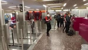 Sivasspor kafilesine İsrail'de uçuş işkencesi!