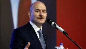 Soylu; ''Kılıçdaroğlu'nun dinlendiği açıklaması iftiradır!''