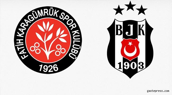 Beşiktaş liderlik koltuğunu sevdi!