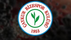 Çaykur Rizespor'da koronavirüs vaka sayısı 15'e çıktı!