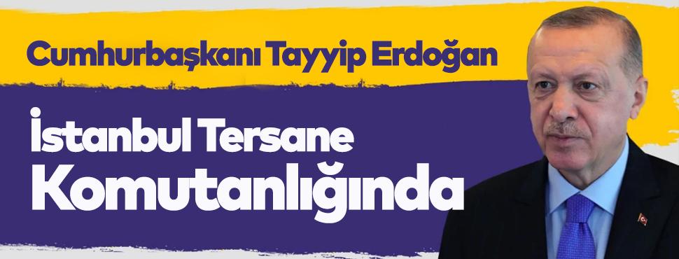 Cumhurbaşkanı Tayyip Erdoğan'dan önemli açıklamalar!