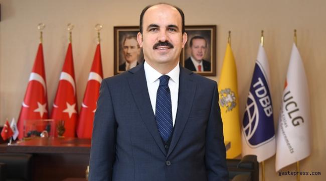 Fetih Nesli Konya'da Hayallerini Gerçekleştiriyor!