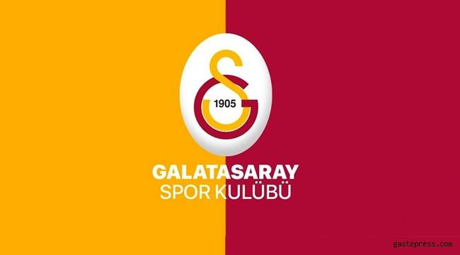 Galatasaray'dan son dakika KAP'a bildirimi!