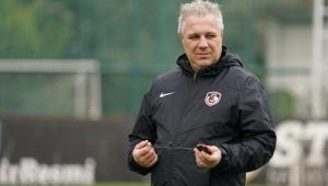 Gaziantep FK, Marius Sumudica ile yolları ayırdı!
